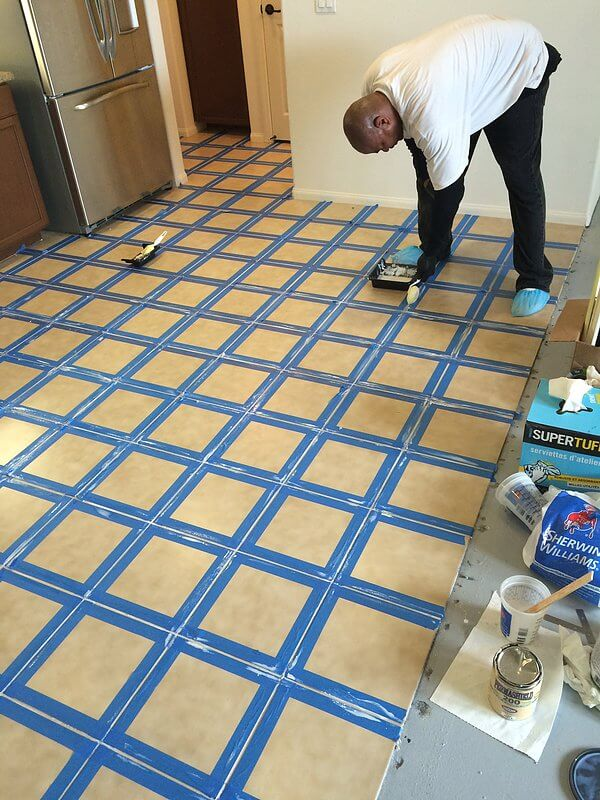 Tile Floor Urine Odor Removal Service California 877 386 3677
